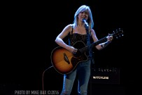 Liz Phair - Massey Hall, Toronto - April 12th, 2016 - photo by Mike Bax