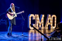 Jessica Mitchell -CMAO- at Flato Theatre