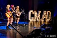 Runaway Angel - CMAO at Flato Theatre