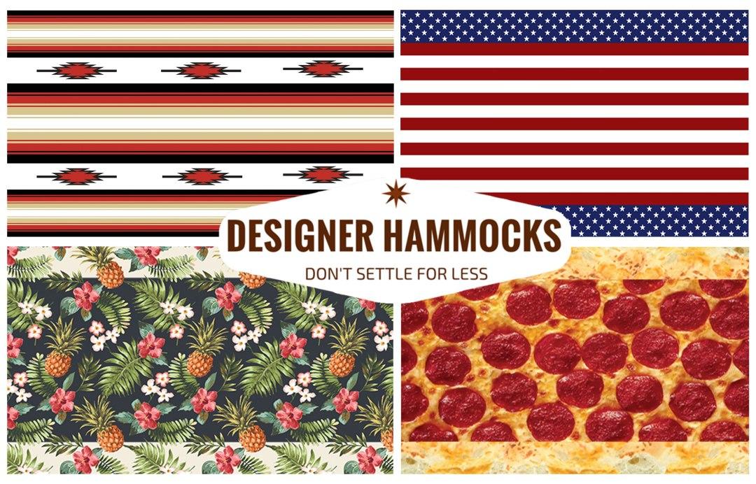 Designer Hammocks
