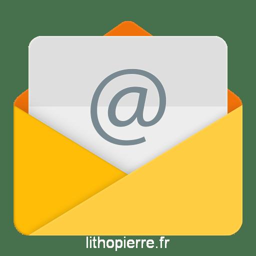 icone emailing