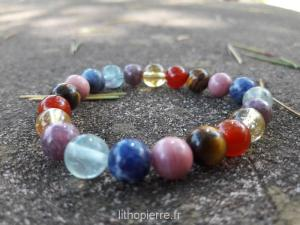 BRACELETS TAILLE PERSO