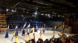 Medieval times (4)