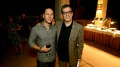 Adam Mansbach and Jonathan Lethem