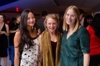 Kyle Lucia Wu, Ann Neumann, Bridget Read