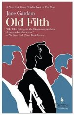 Old Filth by Jane Gardam