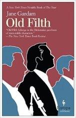 Old Filth by Jane Gardam