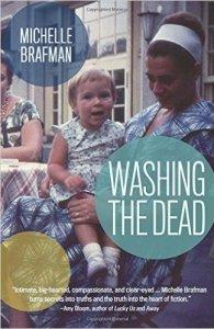 washing-the-dead-michelle-brafman