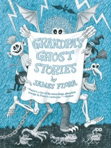 James Flora, Grandpa's Ghost Stories
