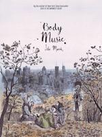 body music julie maroh