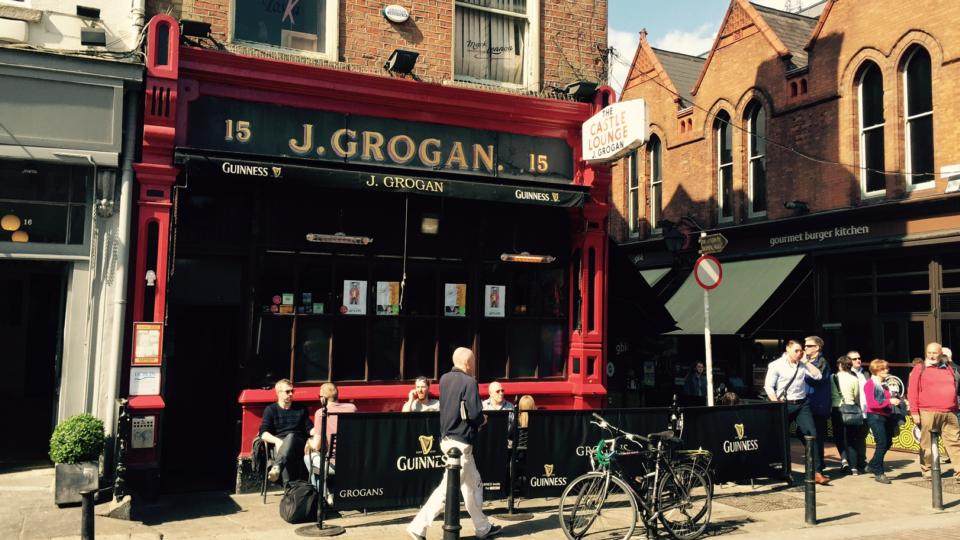 Grogan's Castle Lounge