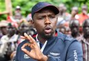 Senator Murkomen Heckled as he Claims DP Ruto Allies Sidelined