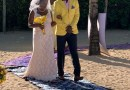 Stylish Pastor Robert Burale Confuses Fans With a Wedding Photo