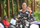 Woman Rep Sabina Chege Threatens to Leave Jubilee in Protest Over Graft