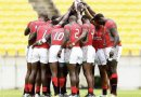 Kenya Rugby 7s Team Pooled in Tough New Series Group