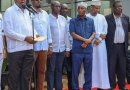 Uhuru's Stern Warning to Corrupt Leaders, as he Launches Multibillion Garissa Solar Power Plant