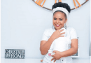 Size 8 and DJ Mo's Baby Son Muraya Junior Steps Out For the First Time