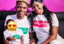 What a Father! Musician Mr Seed Composed a Song For His Son Well Before He was Born, And Now, The Video is Officially Out