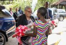 First Lady Margaret Kenyatta Launches National Guide On Elimination Of Cervical Cancer