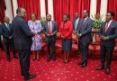 TVET The Best Investment for the Future, Uhuru Says on Job Prospects for Youth