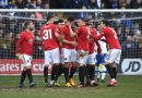 Emphatic Away Win For Manchester United After Long Run of Agony