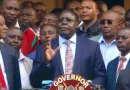 DISAPPOINTED! Kieleweke Leaders Storm Court in Protest Over Postponed James Nyoro Swearing-in