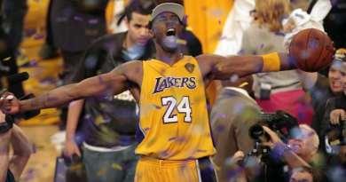 Kobe Bryant's Brilliant NBA Statistics
