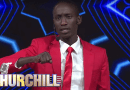 Churchill Show Comedian Njoro's Intriguing posts