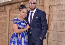 You Are My Gift From God, Size 8 Pens Sweet Message to Fellow Celebrity And Husband DJ Mo on Special Occasion