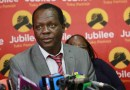 Raphael Tuju Flown to UK For Specialised Treatment on President's Orders