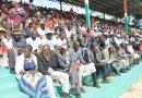 Narok Stadium Officially Renamed William Ole Ntimama Stadium