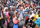 Mad Love for Babu Owino as Crowd Heckles at BBI Meeting For His Speech