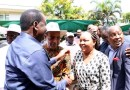 Waiguru Speaks in Kikuyu, Exposing Plan to Dupe Raila Through BBI