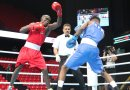 Kenyan Boxers Okwiri, Bakari Eliminated in Dakar  Qualifiers For Tokyo Olympics