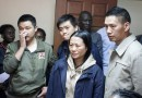 Chinese Nationals Arrested Over Whipping of Kenyan Ask to be Deported