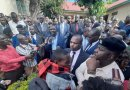 Education CS Magoha Reads A Lot in The Fatal School Stampede in Kakamega