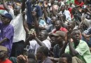 Thousands of Kenyans Turn Up For Few Job Slots [Watch Video]
