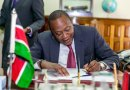 Uhuru Succeeds in Fetching Another Multibillion Loan