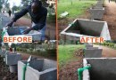 Indisciplined Kenyans Steal Taps Installed at Uhuru Park to Help Contain Covid-19