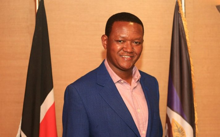 Governor Mutua Challenges Kenyan Researchers to Come up With ...