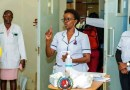 Government Receives Medical Supplies to Fight Coronavirus