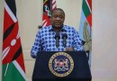 Uhuru Sends Home Elderly Workers Over Coronavirus