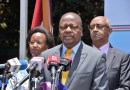 Health CS Directs Supermarkets to Limit Number of Shoppers