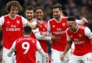 Arsenal FC Cancels Plans to Resume Training