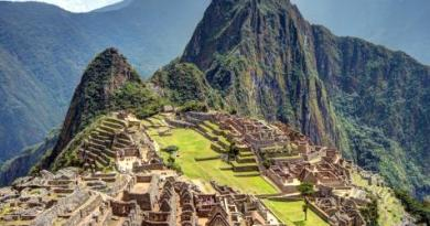 Did you know? Here are the 7 wonders of the world Told Differently