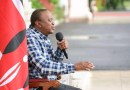Uhuru Contradicts Government Spokesman on Movement in And Out of Nairobi