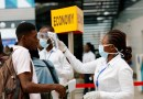 County to Screen All Visitors For Coronavirus on Entry