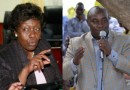 Governor Ngilu Under Fire For Donating Free Masks to Other Counties