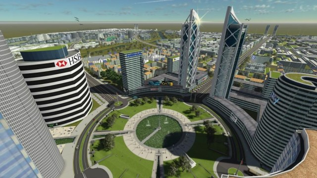 Youths to Benefit from Konza City Investments, Commissioner Says