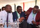 Hilarious Clip on When Murkomen Laughed at Orengo's Prophecy